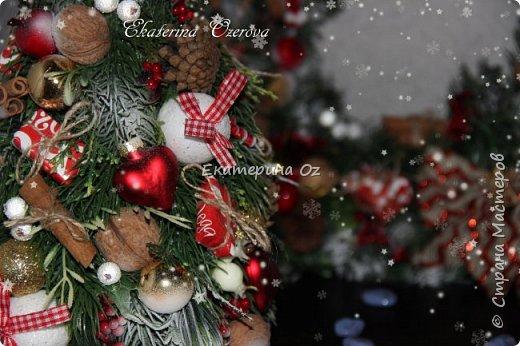 Как же я люблю новый год - аромат ели, аромат корицы, мандарин.... Ожидание волшебства и новогодних чудес! фото 7