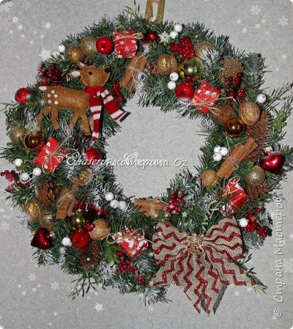 Как же я люблю новый год - аромат ели, аромат корицы, мандарин.... Ожидание волшебства и новогодних чудес! фото 4