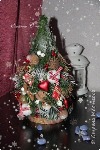 Как же я люблю новый год - аромат ели, аромат корицы, мандарин.... Ожидание волшебства и новогодних чудес! фото 6