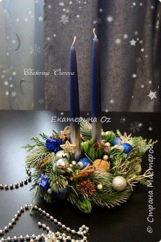 Как же я люблю новый год - аромат ели, аромат корицы, мандарин.... Ожидание волшебства и новогодних чудес! фото 8