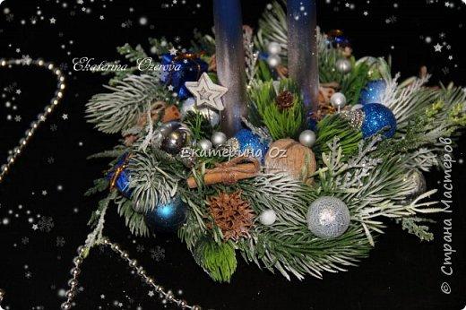 Как же я люблю новый год - аромат ели, аромат корицы, мандарин.... Ожидание волшебства и новогодних чудес! фото 9