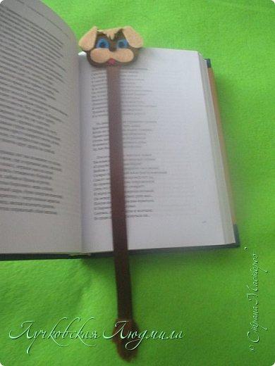Набор новогодних символов. Лапа-брелок, чехол на телефон (уже пользуюсь и очень нравится), закладка. фото 5