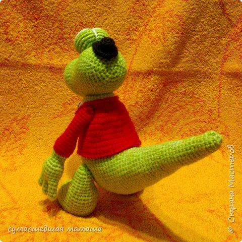 Крокодил Гена и Чебурашка фото 3