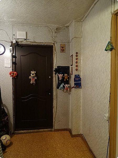 Коридор  — длинный проход внутри здания или жилого помещения, соединяющий комнаты на одном этаже. Коридоры, наряду с комнатами, которые они соединяют и лестницами... Тут должна быть фотография готовой работы. фото 2