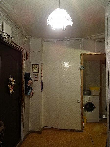 Коридор  — длинный проход внутри здания или жилого помещения, соединяющий комнаты на одном этаже. Коридоры, наряду с комнатами, которые они соединяют и лестницами... Тут должна быть фотография готовой работы. фото 3