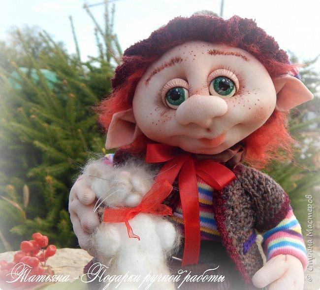 Малыш  Рыжик фото 3