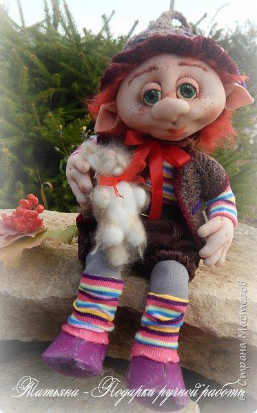 Малыш  Рыжик фото 1