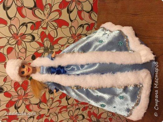 Кукла шкатулка фото 2