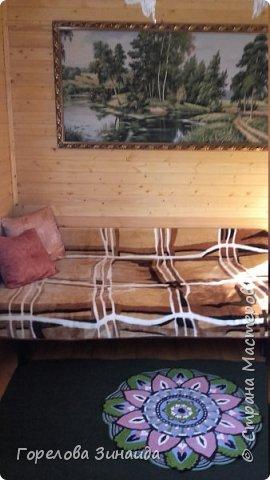 коврик Ромашковый фото 6