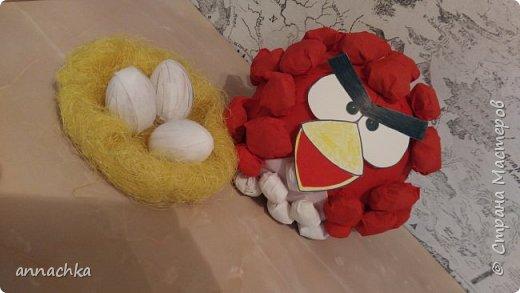 Доброе утро, мастера!)) На день рождения сына сделала несколько рукотворных подарков. фото 3