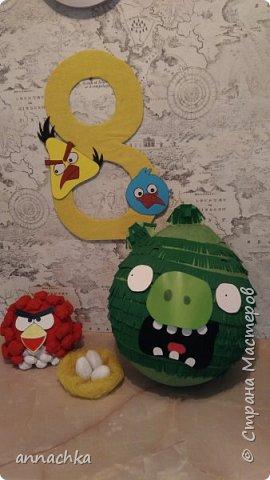 Доброе утро, мастера!)) На день рождения сына сделала несколько рукотворных подарков. фото 1