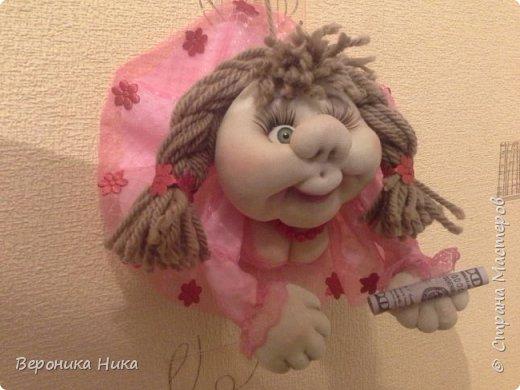 Денежная куколка... фото 3