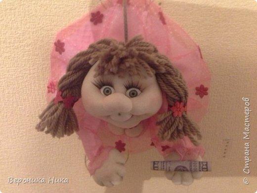 Денежная куколка... фото 1