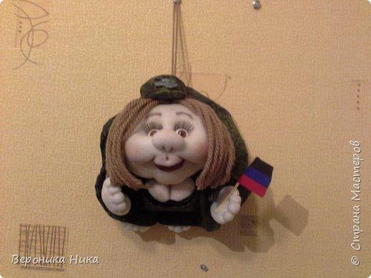 Денежная куколка... фото 7
