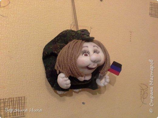 Денежная куколка... фото 6