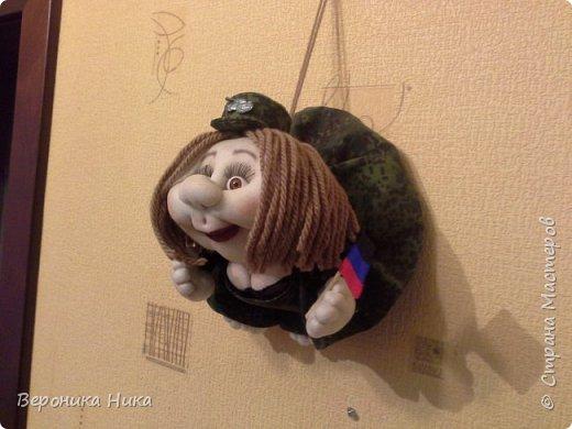 Денежная куколка... фото 5
