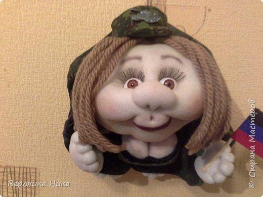 Денежная куколка... фото 4