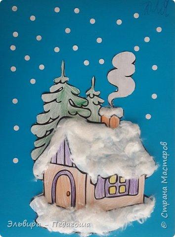 А снег идёт! фото 13