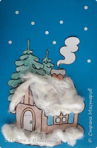 А снег идёт! фото 12