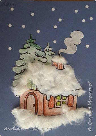 А снег идёт! фото 1