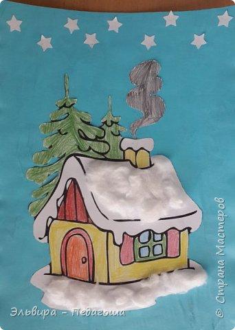А снег идёт! фото 7