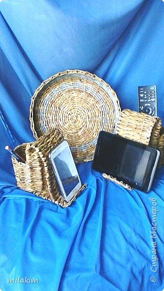Очень удобно.На кухне телефон или планшет всегда на своем месте. фото 1