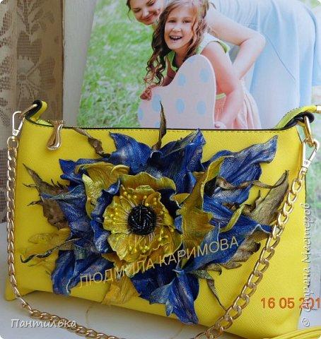 Любимые хризантемы.... фото 9