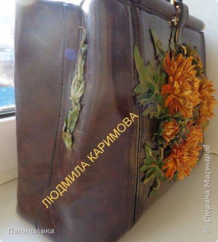 Любимые хризантемы.... фото 3