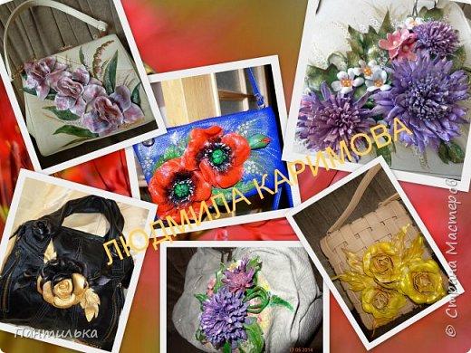 Любимые хризантемы.... фото 11