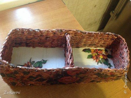 Шестигранная коробочка и другое фото 12