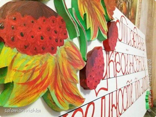 Неделя украинского языка в школе фото 2