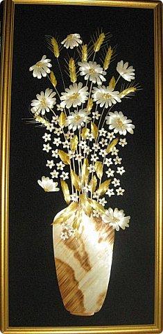 """Добрый день жители Страны Мастеров!!! Немного опоздала, хотела на юбилейный праздничный  стол """"поставить"""" букет цветов.    С юбилеем любимая СТРАНА!!!"""