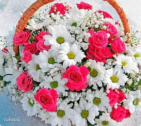 2 декабря - день рождения у замечательной, талантливой мастерицы Наташеньки (Корната). Дорогая Наташенька, от всего сердца поздравляю тебя с этим замечательным днём! Счастья тебе, дорогая и пусть всё в твоей жизни будет только так, как хочется тебе, не взирая ни на что! Здоровья тебе и всем твоим близким! фото 1