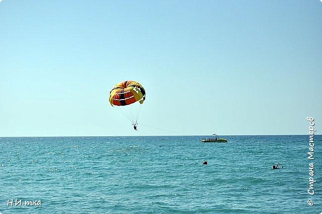 Побывала я нынче в тёплых краях в сентябре. В моей ладони ракушечник с пляжа Азовского моря.  Начну с Краснодара, и расскажу всё по порядку. фото 18