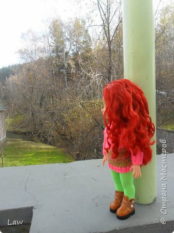 прогулка по городу Белокуриха) взяла ее прогуляться между делам) ездили туда по работе)заодно обновили одежду) фото 6