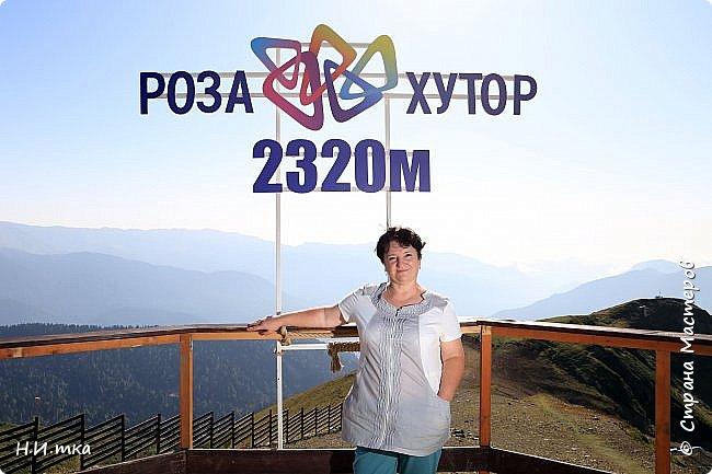 Побывала я нынче в тёплых краях в сентябре. В моей ладони ракушечник с пляжа Азовского моря.  Начну с Краснодара, и расскажу всё по порядку. фото 31