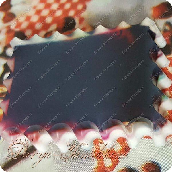 Мыло из мыльной основы. фото 4