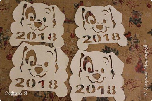 Привет всем..Ну в общем вот..Сегодня еще только 3 декабря..Но вот такие новогодние карточки у меня  получились... Выбирайте.. №1 для- zabawulaj фото 6