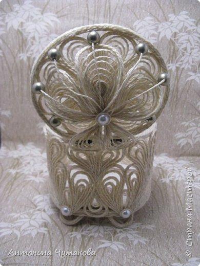 """""""На окне, серебряном от инея, За ночь хризантемы расцвели.""""  фото 3"""
