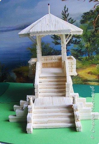 Башня Пеполи (Pepoli) г. Эриче, о. Сицилия, Италия. Размер 25х27х22 см. фото 106