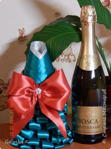 Такие разные бутылочки и баночки фото 4