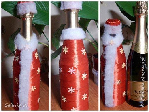 Такие разные бутылочки и баночки фото 3