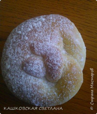 Сахарный пирог - невозможная вкуснятина, больше на торт похож. фото 10