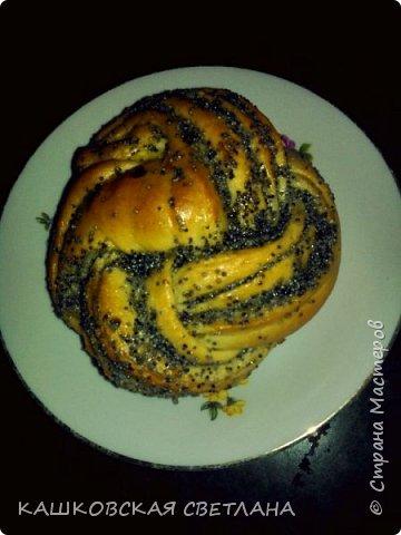 Сахарный пирог - невозможная вкуснятина, больше на торт похож. фото 11
