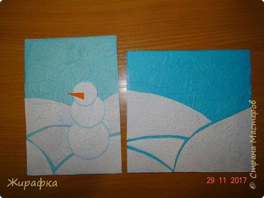 Снеговики наступают... фото 2