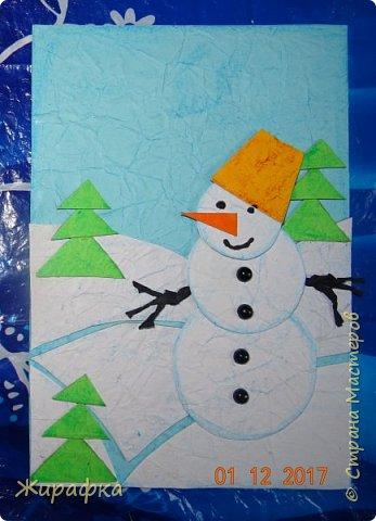Снеговики наступают... фото 9