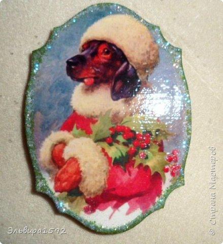 магниты к году собаки фото 9
