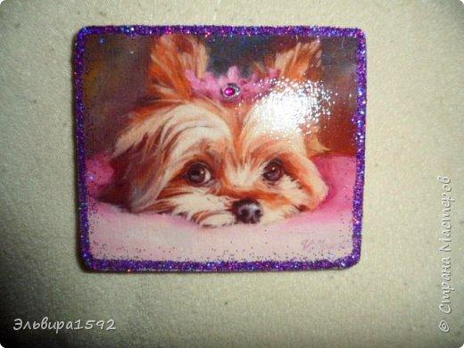 магниты к году собаки фото 10