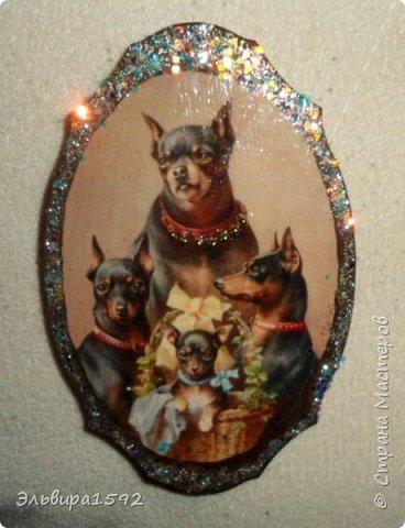 магниты к году собаки фото 11