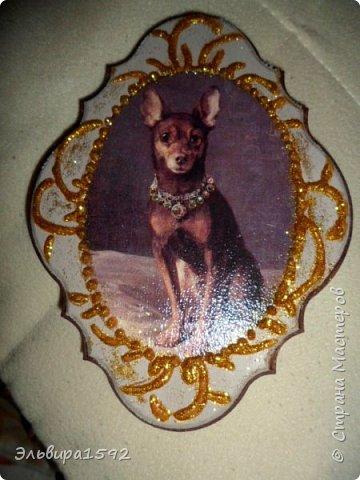 магниты к году собаки фото 12